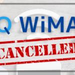 UQ WiMAXの解約方法・解約する時の注意点まとめ
