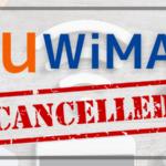 au WiMAXを解約する方法・解約する時の注意点まとめ